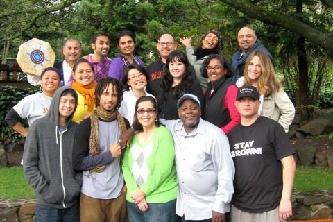 California Leaders of Color Fellowship