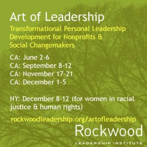 Art of Leadership June-Dec 2014