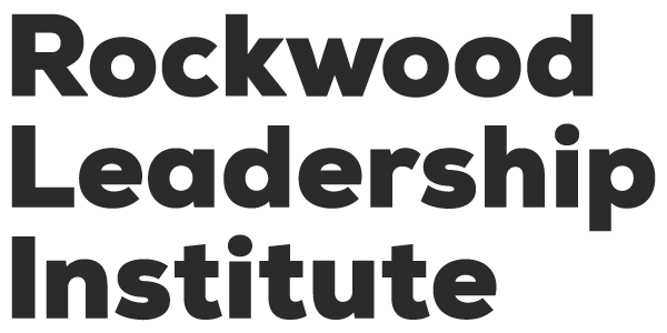 Rockwood Leadership Institute