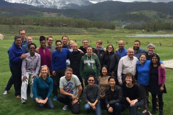 2014-2015 LIO group cohort_Session III Devils Thumb photo